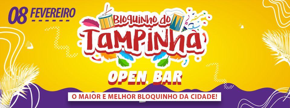 BloquinhodoTampinha